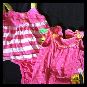 Other - Toddler girls bodysuit